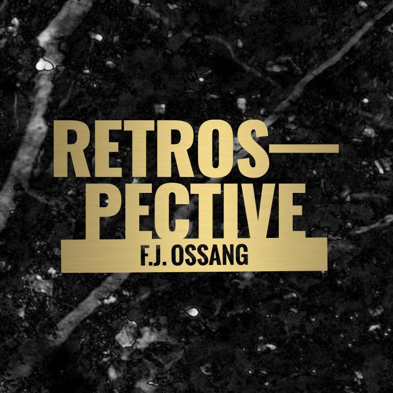 Retrospective - F.J. Ossang