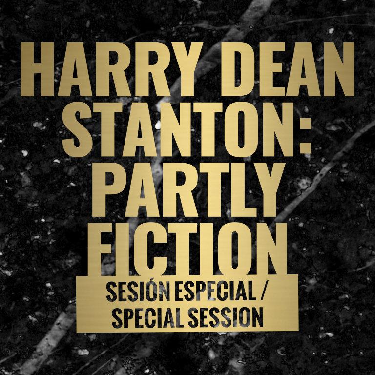 Homenaje a Harry Dean Stanton