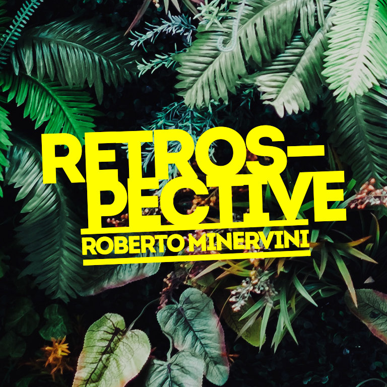 Retrospective - Roberto Minervini