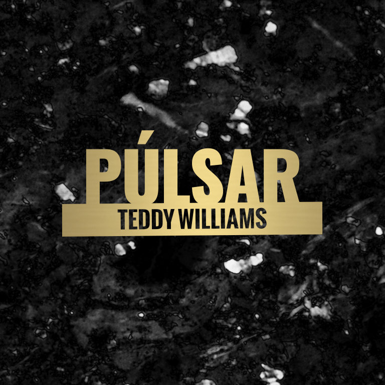 Púlsar - Teddy Williams
