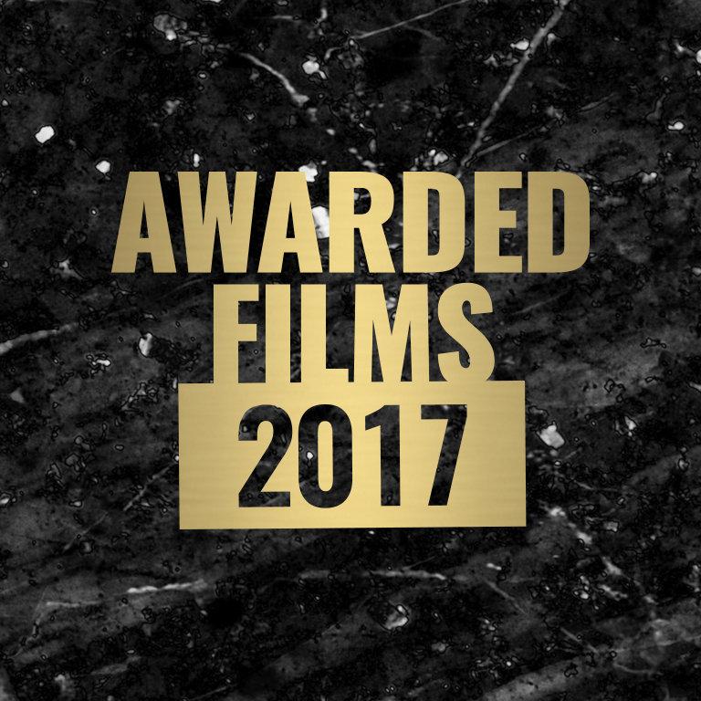Awarded films 2017