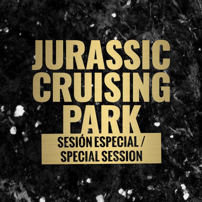 Jurassic Cruising Park