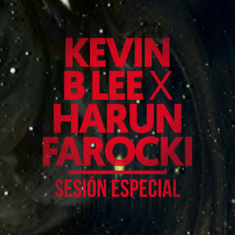 Kevin B. Lee ft. Harun Farocki