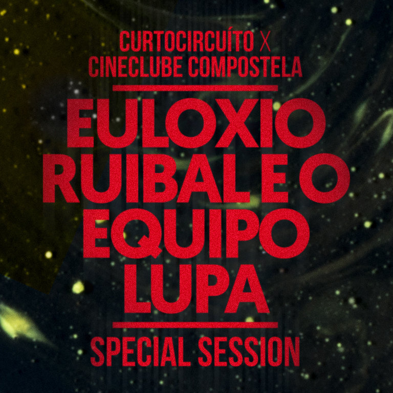 Euloxio Ruibal and Equipo Lupa