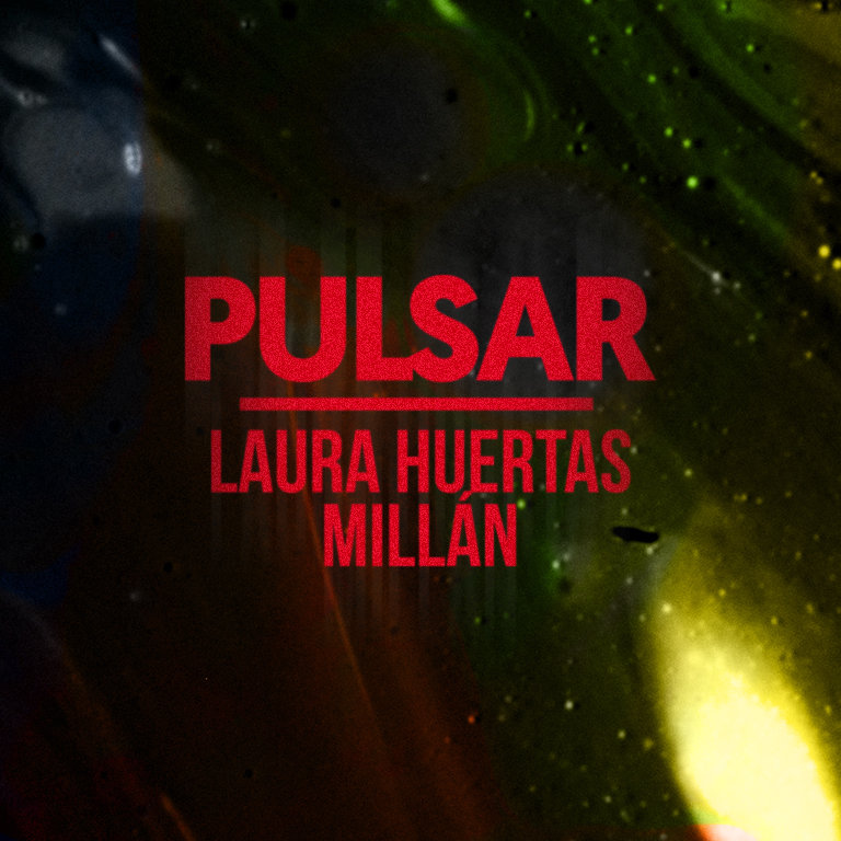 Pulsar | Laura Huertas Millán | Meet the Masters - WOMARTS