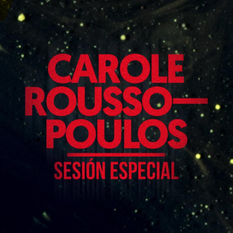 Carole Roussopoulos: a cámara signo de loita
